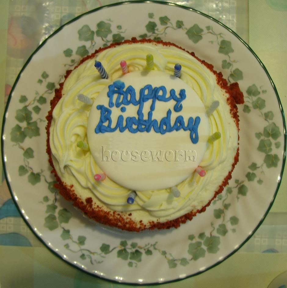 Home Sweet Sweet Home: Happy Birthday Kaelyn!