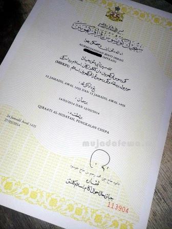 sijil kursus kahwin, kursus kahwin, kahwin muda