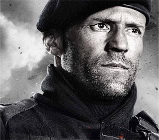 The Expendables 3 (Los Mercenarios 3) 2014 - Página 3 Statham