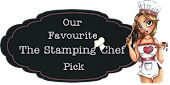 stamping chef wow award