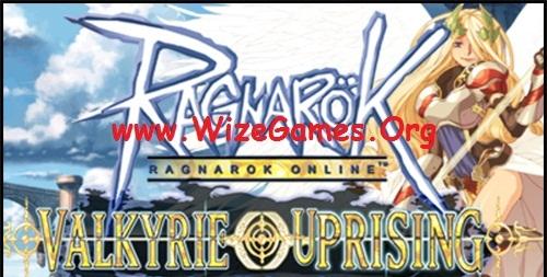 Ragnarok Valkyrie Uprising Ragnarok Valkyrie Uprising Hack Ragnarok Andorid&iOS Update 27 August