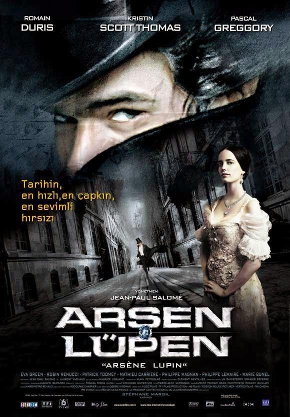 Arsene Lupin (2004) tainies online oipeirates
