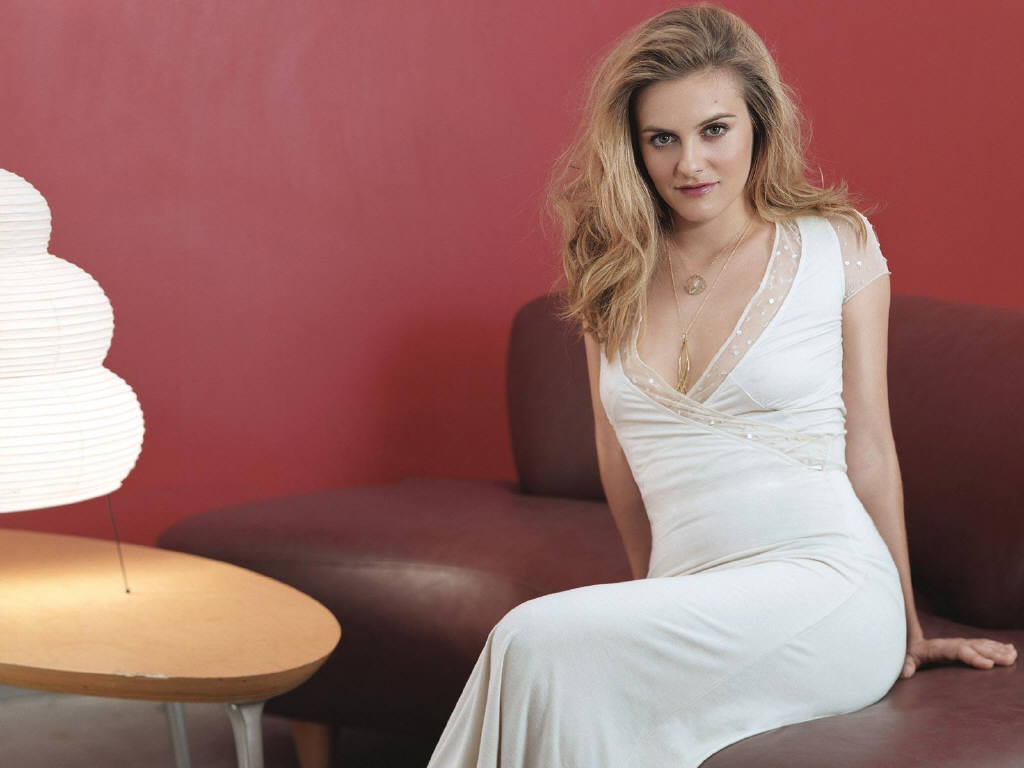 Hot Alicia Silverstone Girls Pictures Top Models Hot