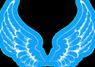 ZOOM DISEÑO Y FOTOGRAFIA: wings,alas de angeles con luz png