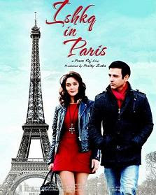Ishkq in Paris 2013 Hindi Movie Watch Online
