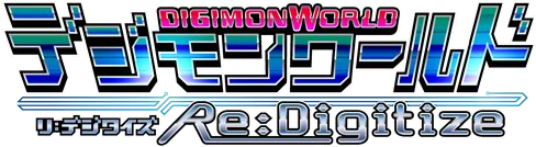 Digimon World Re: Digitize Αγγλικό Patch