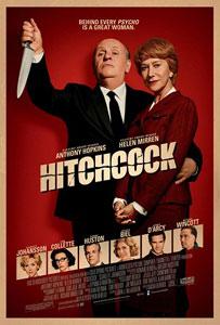 Poster original de Hitchcock