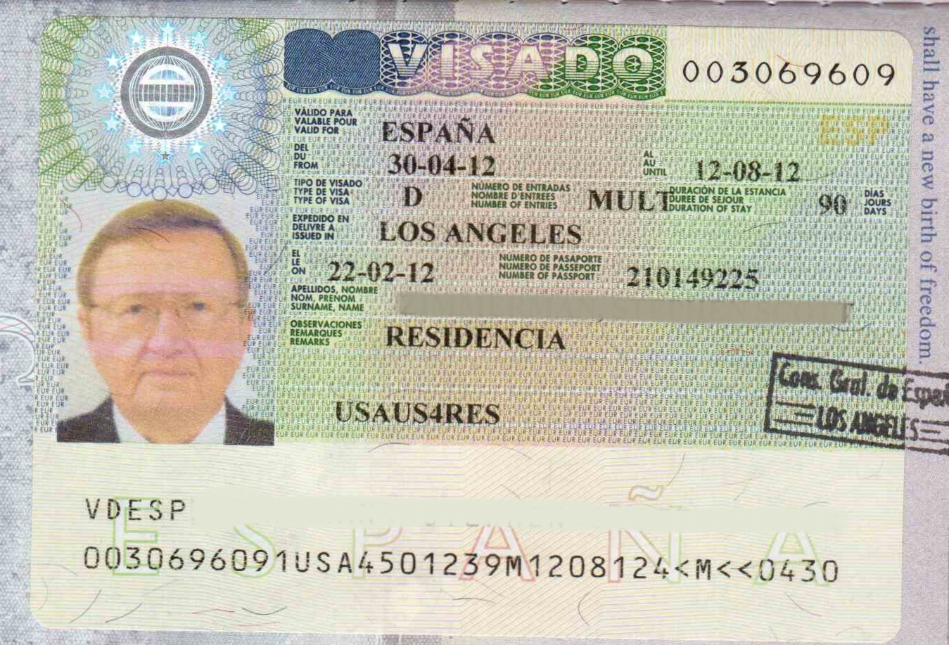 Spain visa application form 20182019 and how to apply online spain visa application form 2017 falaconquin