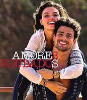 telenovela Amores Robados