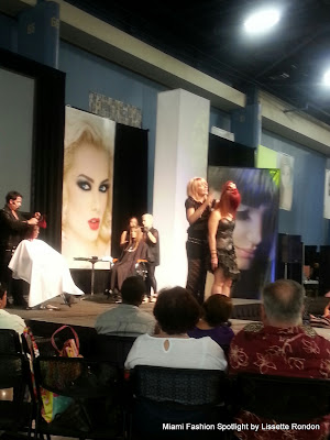 Special Beauty Awards at MBCBS 2013