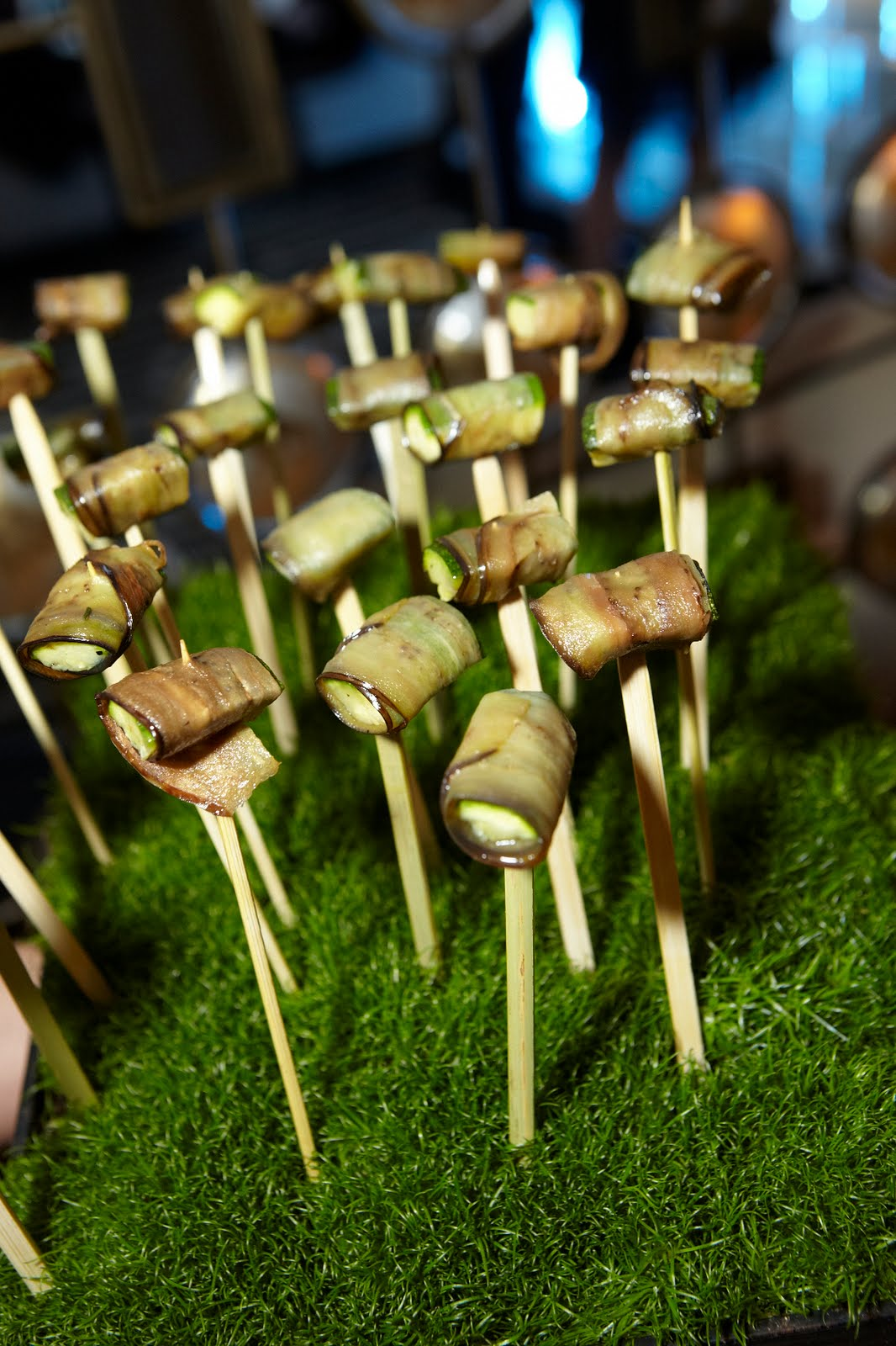 Fluid london blog musings from the bar and the for Canape trays uk