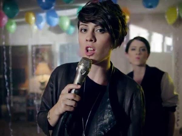 Tegan y Sara presentan Closer