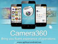 """Camera 360, Mengubah Wajahmu Menjadi Lebih """"Tampan"""""""