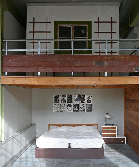 Wunderkammer meisterzimmer industry hotel in leipzig for Designhotel leipzig