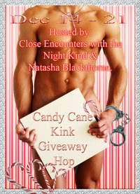 Candy Cane Kink BlogHop