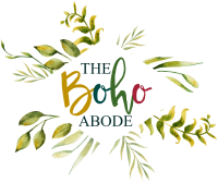 The Boho Abode