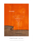 orangemartini on food and drink