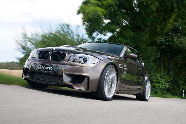 newsautomagz, newsautomagz.blogspot.com bmw 1m coupe g-power , g-power m3 , g-power bmw , g-power supercharger , g-power bmw , g-power bmw 1m ,