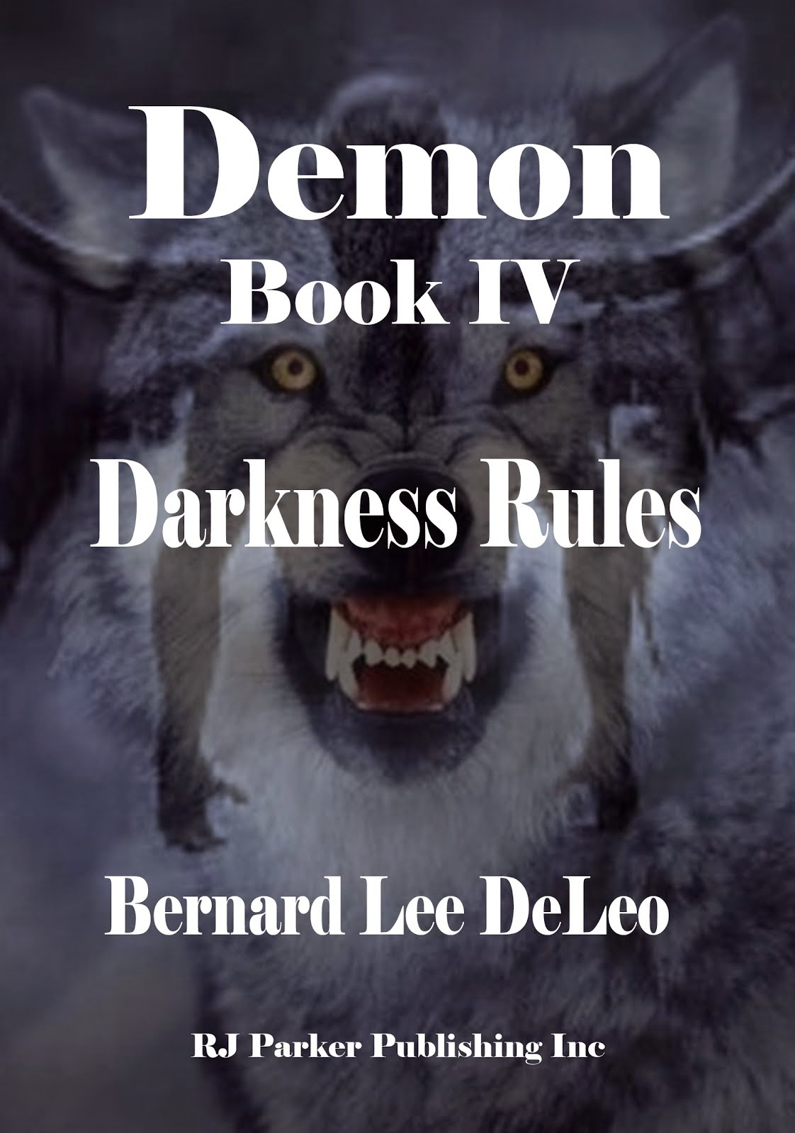Demon IV: Darkness Rules