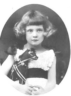 Caroline Mathilde de Saxe-Cobourg et Gotha