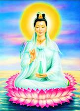 Mestra kwuan-yin