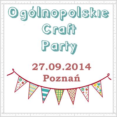 http://www.ogolnopolskiecraftparty.blogspot.com/