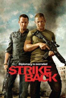 Trả Đũa (Phần 1) - Strike Back Season 1 (2010)