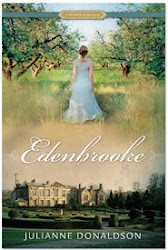 Order A Signed Copy of Edenbrooke