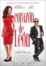 Corazón de León (2013) Online Latino