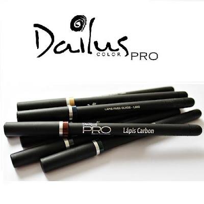 Conheça os lápis Carbon Dailus PRO