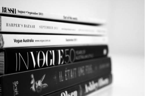 adela tessie fashion books