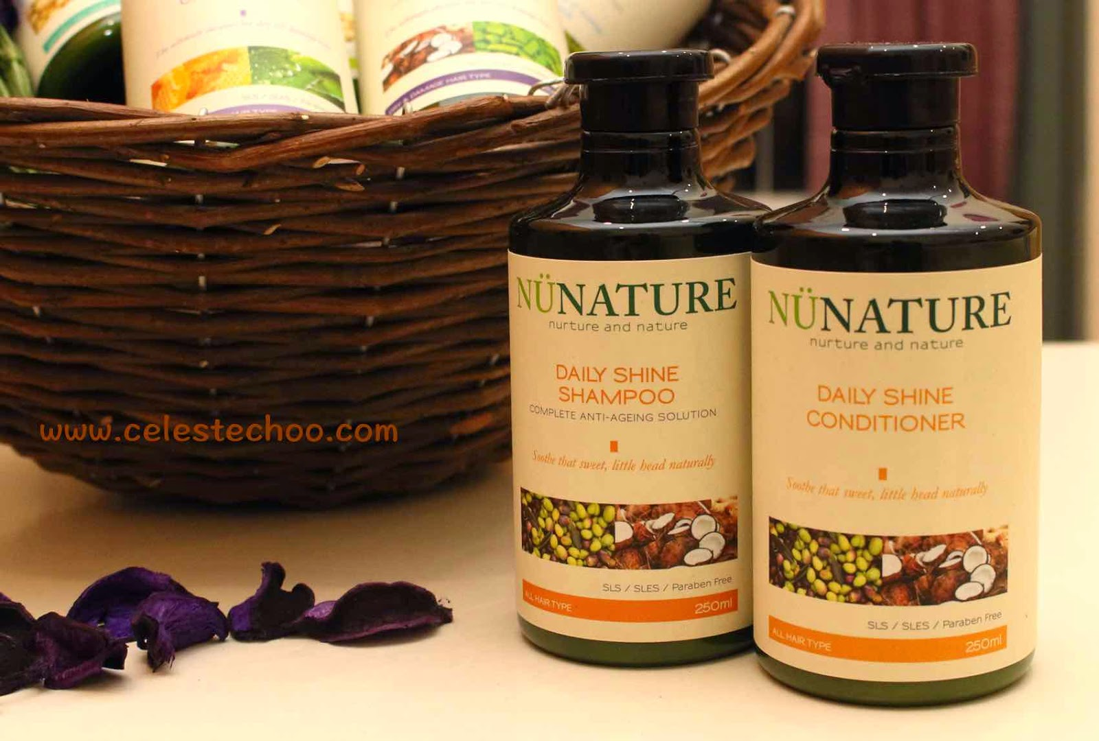nunature-daily-shine-shampoo-and-conditioner
