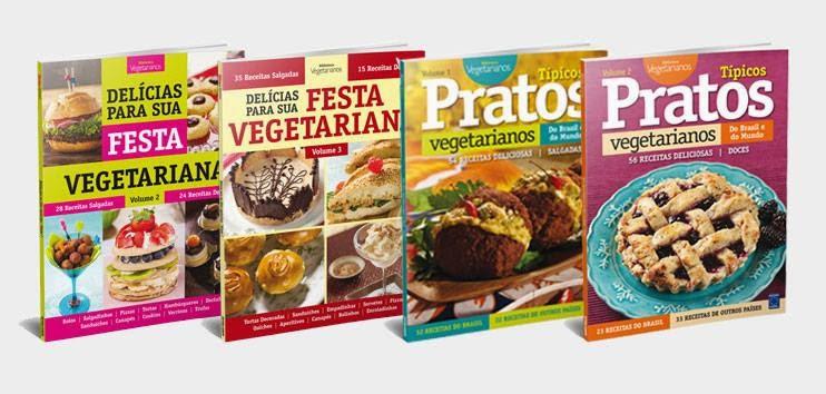 Bibliotecas Vegetarianos