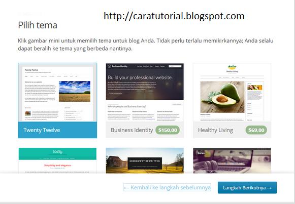 Tutorial Wordpress4
