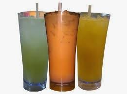 6 jenis minuman membantu mengurangi lemak perut