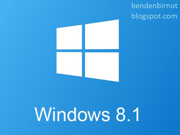 Windows 8.1 Kapanmama Sorunu