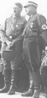 Hitler & Roehm