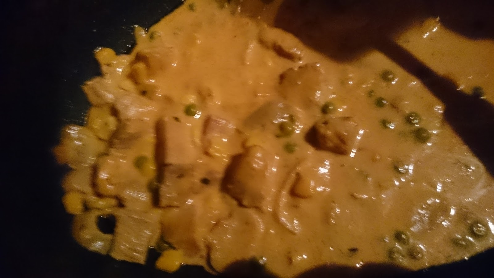 Adeles Ofen-Curry | Leckeres aus Gertrauds Küche