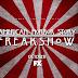 """Trailer de American Horror Story - """"Freak Show"""""""