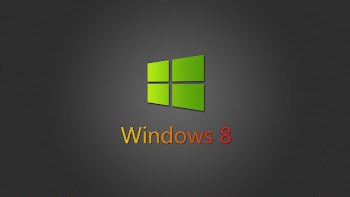 Wallpaper Windows 8 HD Lengkap