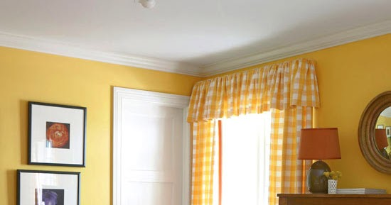 2011 Bedroom Decorating Ideas With Yellow Color | <center>Trends ...