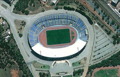 photo Stade Rabat Maroc