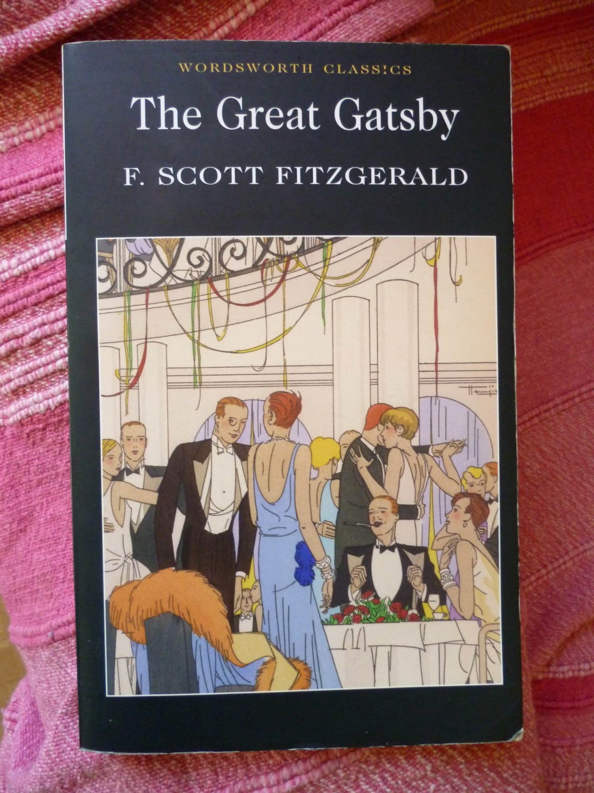 a summary of the characters of the great gatsby by f scott fitzgerald In the book the great gatsby, by f scott fitzgerald,  while reading the story, the characters' views on how  more about short summary of the great gatsby.