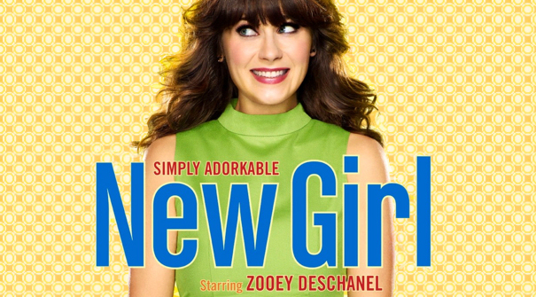 "3x01 ""All In"" de New Girl"