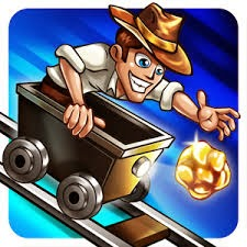 Rail Rush 1.7.0 ( Nuggets Unlimited / Points)