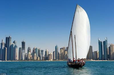 Dubai Today