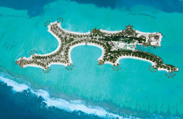 5 star hotel, stunning view, beautiful beach