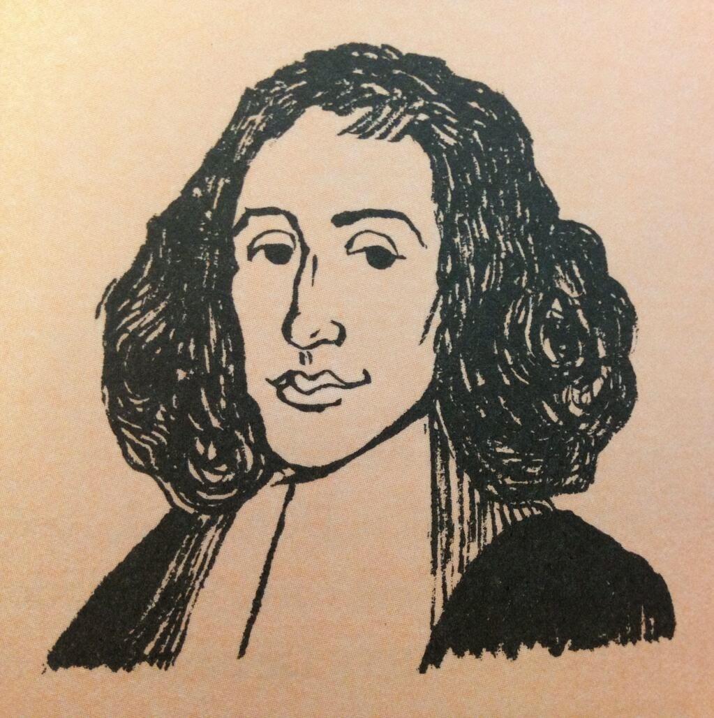 Citaten Van Spinoza : Archief mei bdspinoza