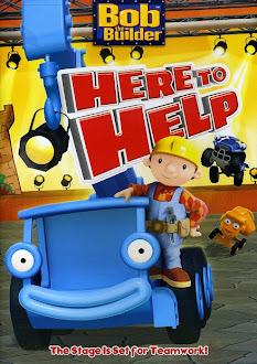 Bob El Constructor: Listos Para Ayudar