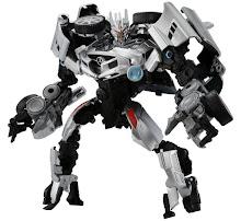 Pre-Order - Takara Tomy Transformers Movie 10th Anniversary MB-07 Soundwave